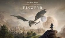 The Elder Scrolls Online – Elsweyr