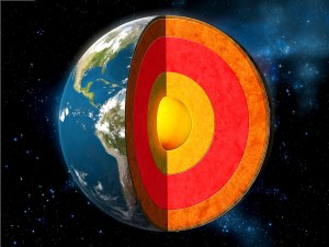 The Latest Conspiracy Theory - The Earth is Hollow - Carlos Gamino