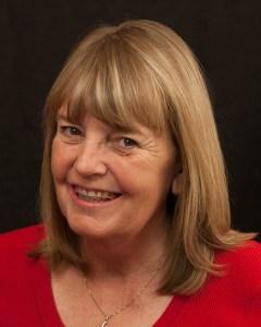 Sharon Zeller