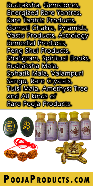 PoojaProducts.com