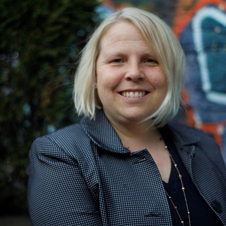 Paula Haapanen – animatrice