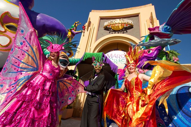 Mardi Gras at Universal Orlando Resort 5 LR