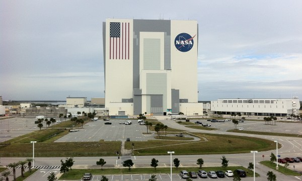 Kennedy Space Center to end tours of the Vehicle Assembly ...