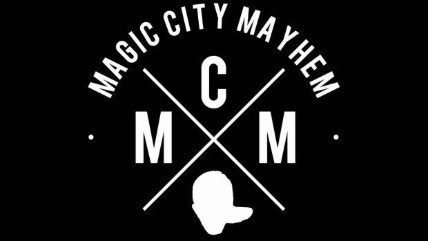 Magic City Mayhem logo