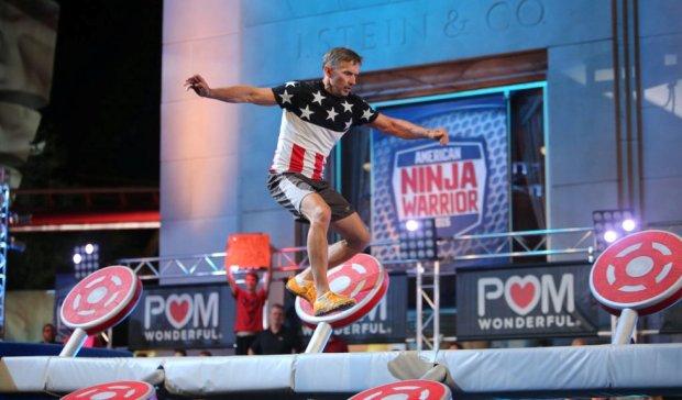 american ninja warrior universal orlando