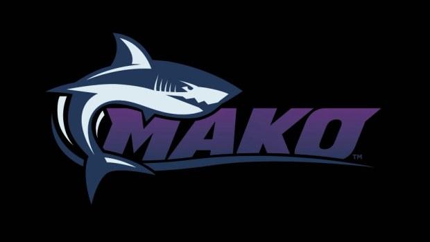 Mako Logo SeaWorld Orlando