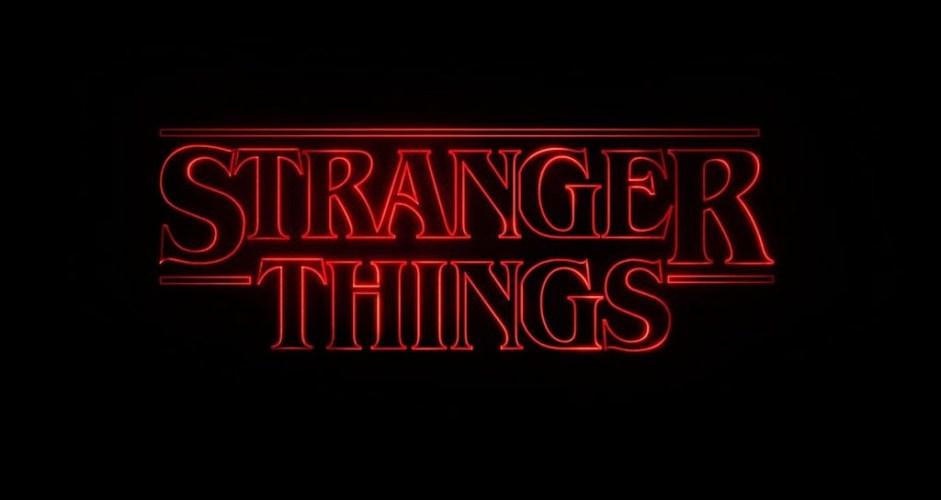 Stranger Things Spooky Empire