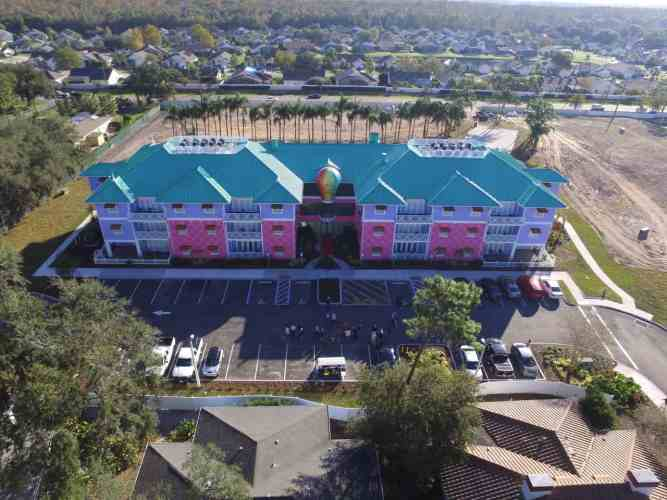Banyan Park Villa Give Kids the World Village