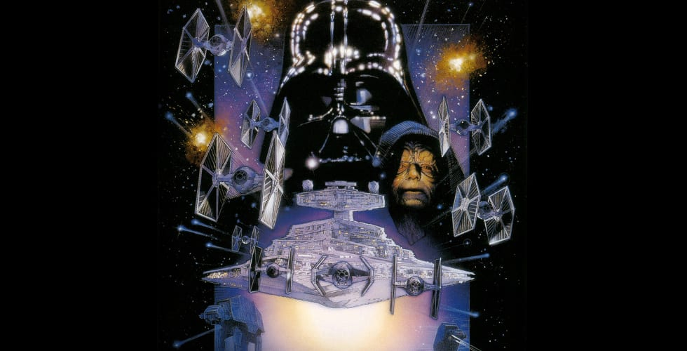 Empire Strikes Back in Concert