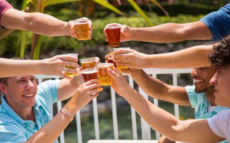 SeaWorld Craft Beer Festival