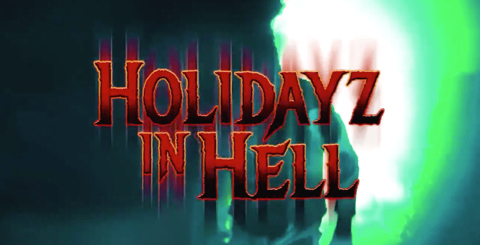 holidayz in hell