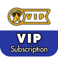 VIP Subscriber Banner