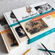 Two-volume book celebrates Marc Davis' work designing Disney Parks