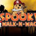 Six Flags Over Georgia to host 6th annual Spooky Walk-N-Wag