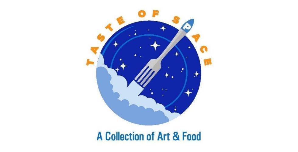 taste of space