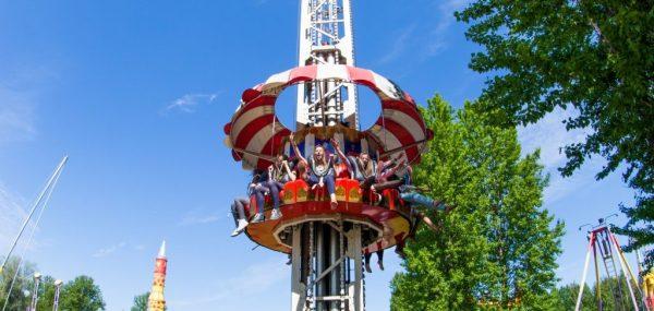 Гагарин парк: фото, описание, контакты | Гагарин Парк ...