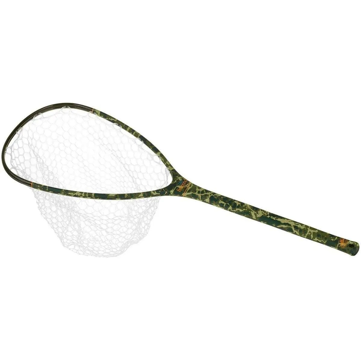 Fishpond Nomad Fly Fishing Carbon Fiber & Fiberglass composite Mid-Length Net