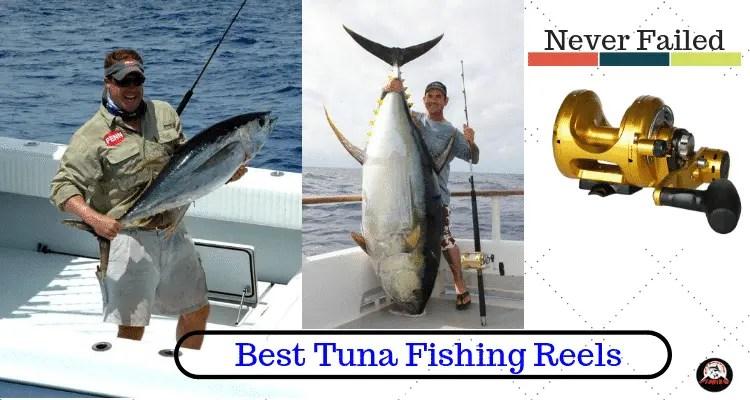 Best Tuna Fishing Reels