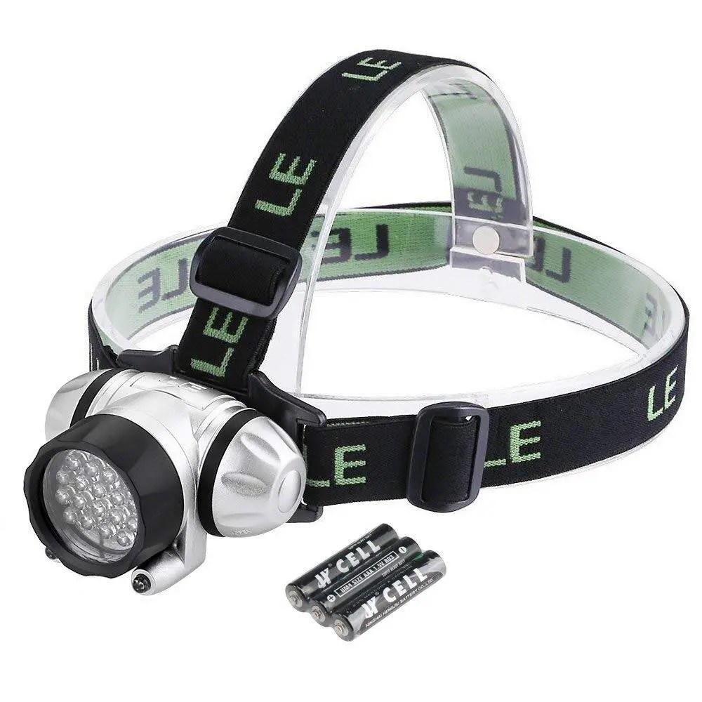 LE LED Headlamp