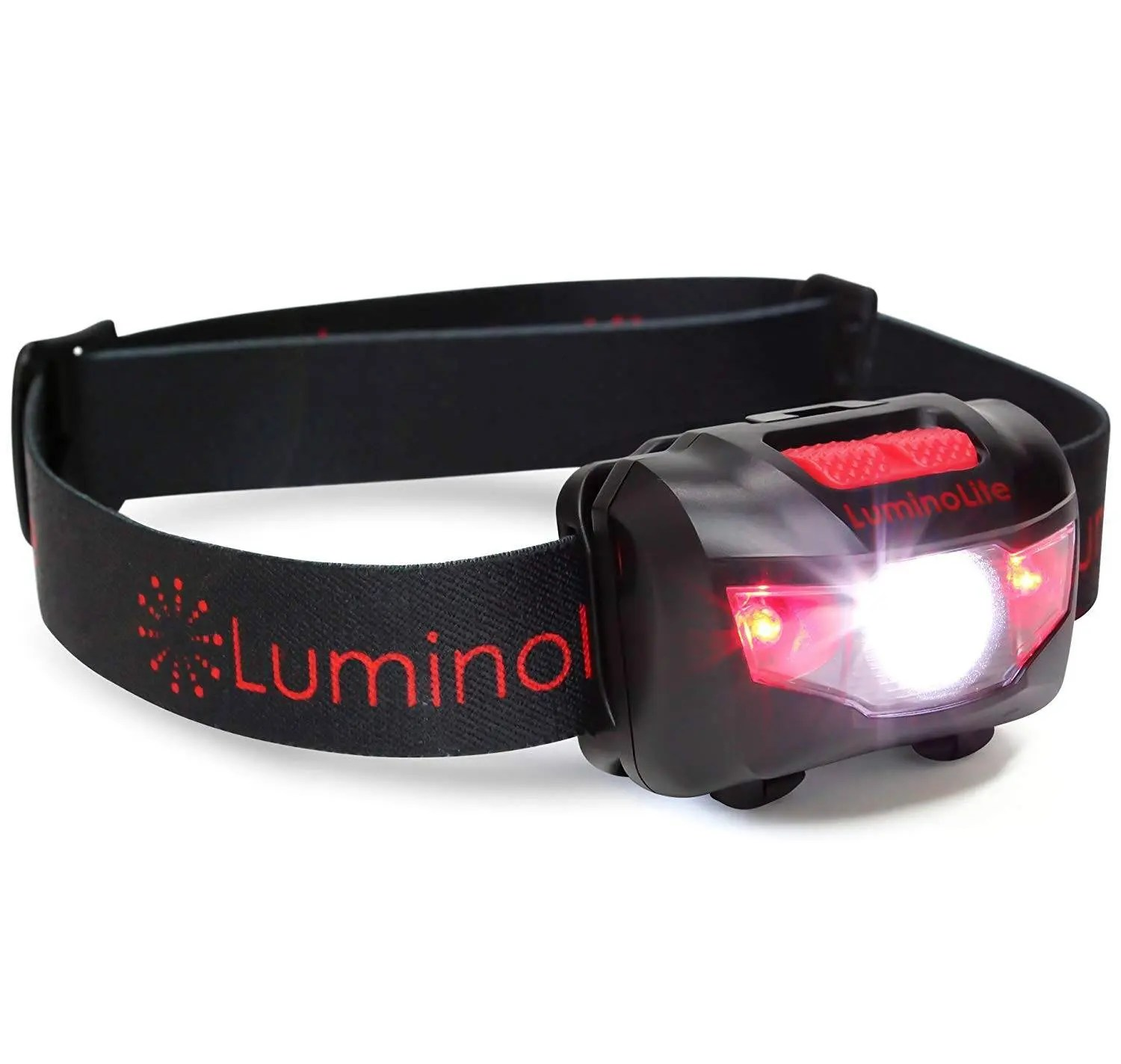 LuminoLite CREE LED Headlamp