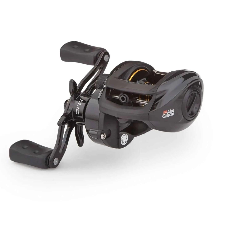 Abu Garcia Pro Max Low Profile Baitcasting Fishing Reel