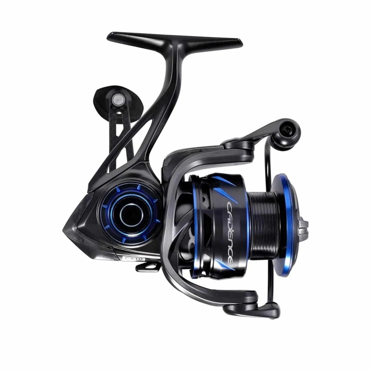 CS10 Spinning Reels,Ultralight Premium Magnesium Frame Fishing Reel