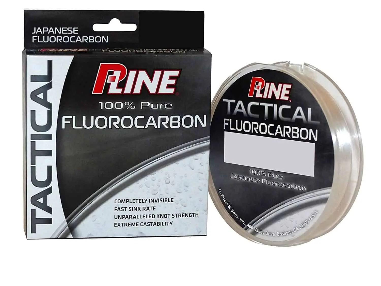P-Line Tactical Premium Flurorcarbon