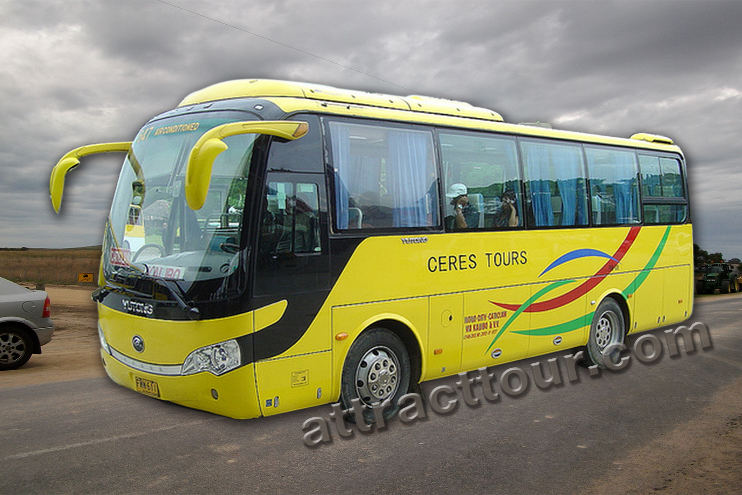 Ceres Liner Bus Schedule Bacolod to Cebu vice Versa ...
