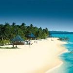 Sta. Fe Beach Resort, Bantayan