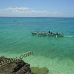Diving Spot Sta. Fe Bantayan Island