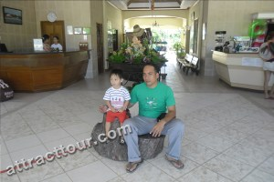 Ogtong Cave Beach Resort 10