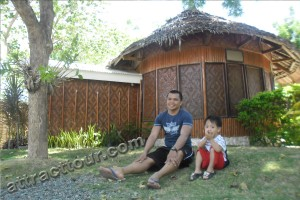 Ogtong Cave Beach Resort 11