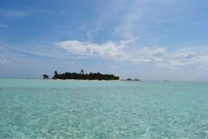 Onuk Island, Palawan