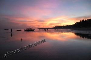 Bantayan Island Sunset