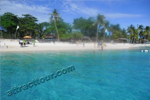 Virgin Island Bantayan