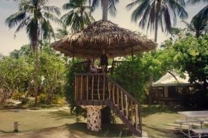 Ogtong Cave Resort