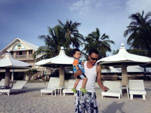 Sta. Fe Bantayan Island