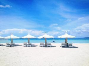 Sugar Beach Sta. Fe, Bantayan