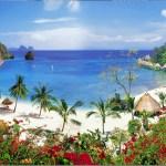Apulit Island El Nido