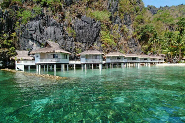 Miniloc Island Resort Activities