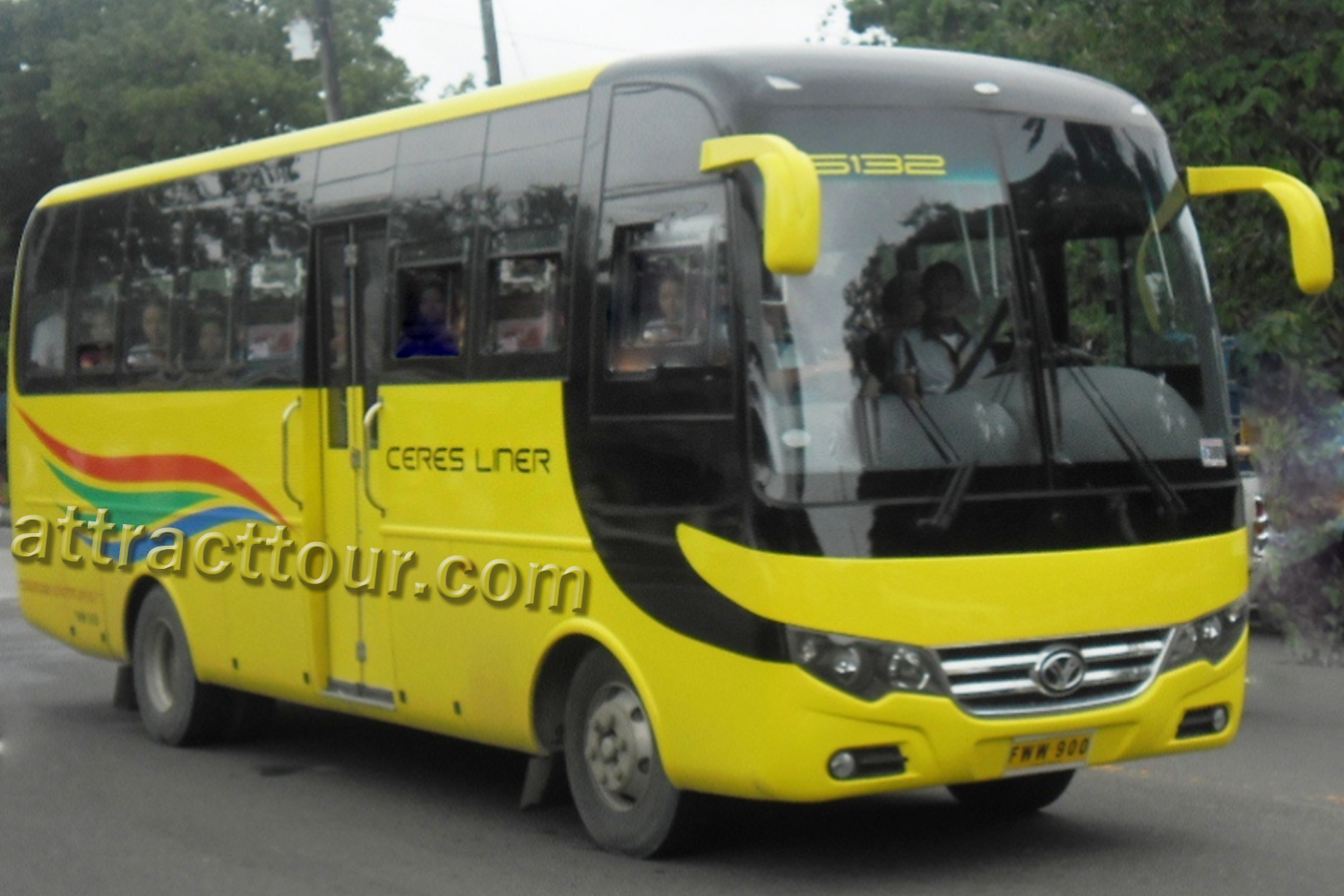 Ceres Liner Bus Schedule Bacolod to Cebu vice Versa with ...
