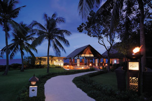 Shangri-La Resort & Spa