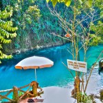 Enchanted River, Surigao del Sur