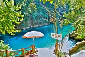 Enchanted River, Surigao del Sur