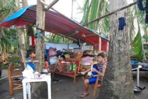 Brgy. Marikaban, Photo courtesy - Francis Lascuña Lopez Balbero in facebook