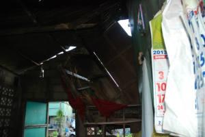 House Damage from Typhoon Yolanda 27