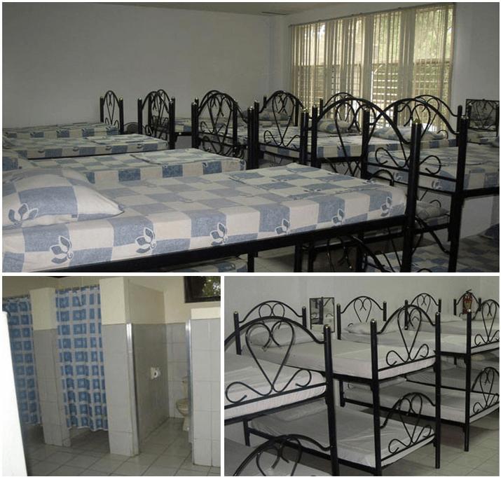 Mambukal Resort Rates And Amenities