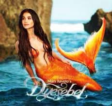 """Alice Dixson Comment to Anne Curtis """"Dyesebel"""""""