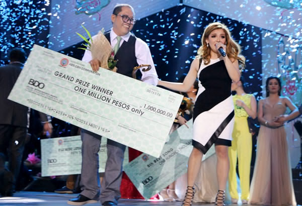Millionaires money giveaways contest