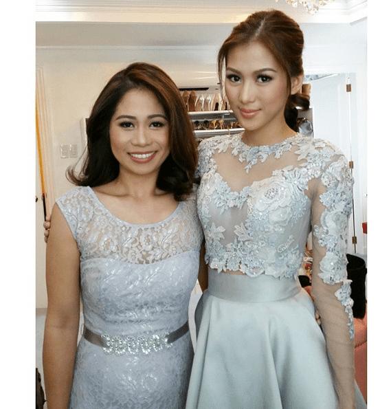 Simple Wedding Dresses In Philippines: Toni Gonzaga & Paul Soriano Wedding June 12, 2015 Photos